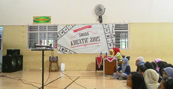 Festival Film Independen SMADA Kreatif 2015