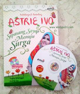 Review Astrie Ivo - Sepasang Sayap Menuju Surga