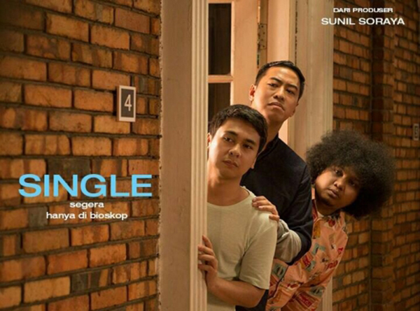 Review Film Single 2015