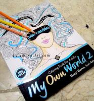 My Own World Jilid 2