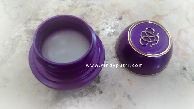Tender Care Blaccurrant by Oriflame Review
