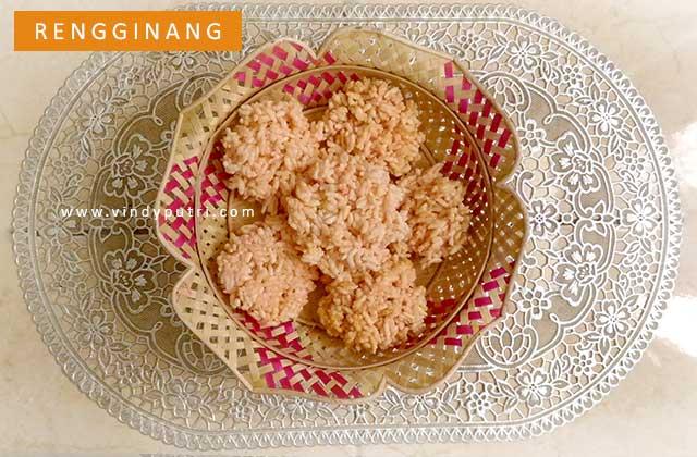 Rengginang MaRiCi - Makanan Ringan Cianjur
