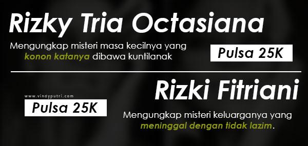 Pemenang Pulsa 25K