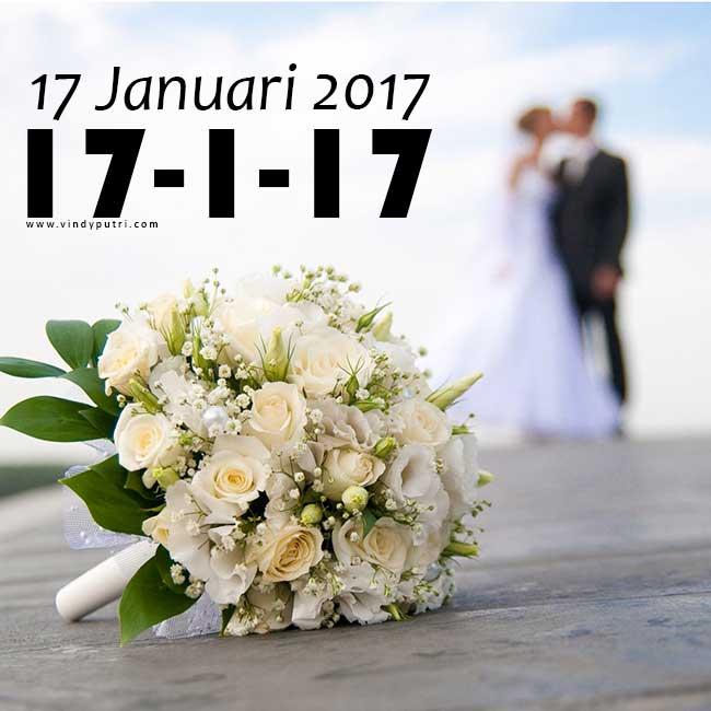 17 Januari 2017