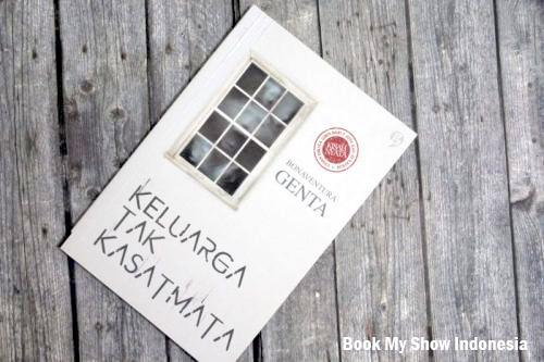 Buku Keluarga Tak Kasat Mata (Based on True Story from Kaskus)