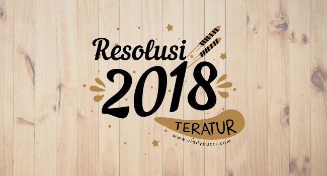 Resolusi 2018 – TERATUR