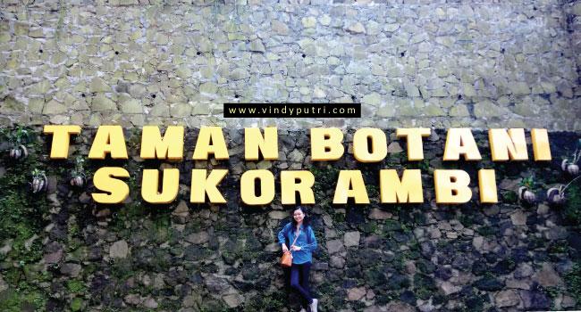 Gebyar 17 Even Seru di Taman Botani Sukorambi Jember!