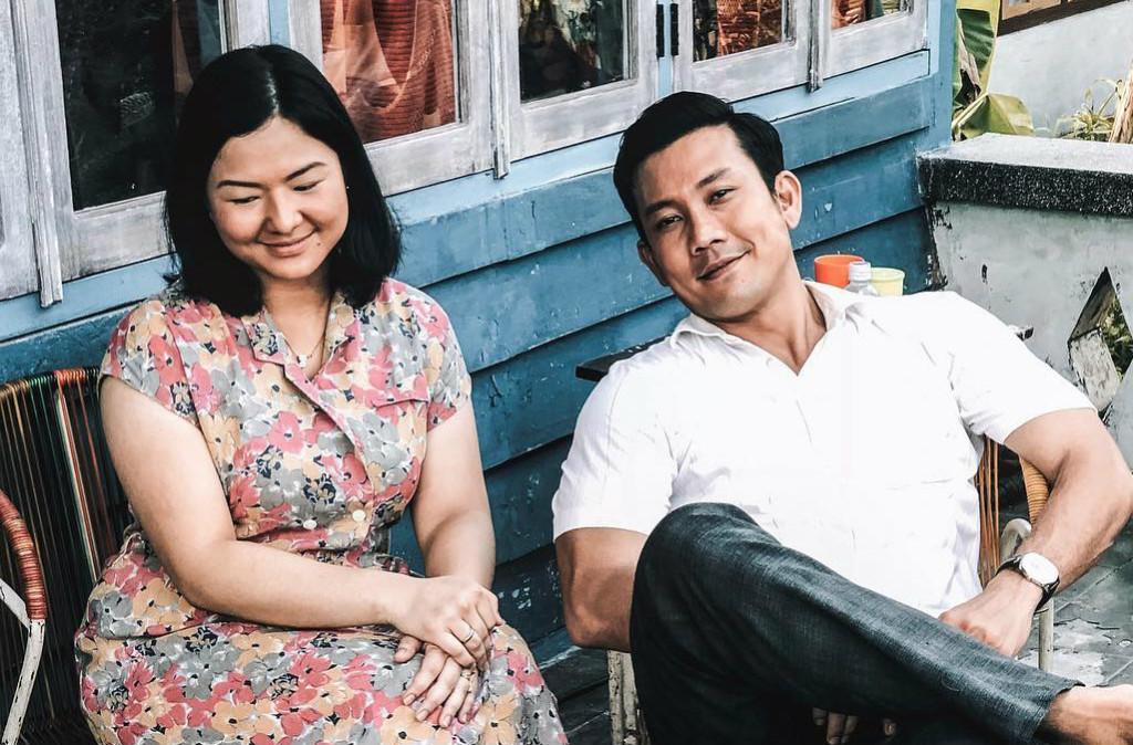 Ibu dan Ayah Ahok di Film