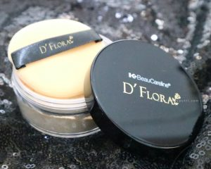 dflora-kosmetik-LOOSE-POWDER-GOLDEN-BEIGE-2