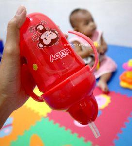 nuby-comfort-360-plus+-perkembangan-bayi-9-bulan