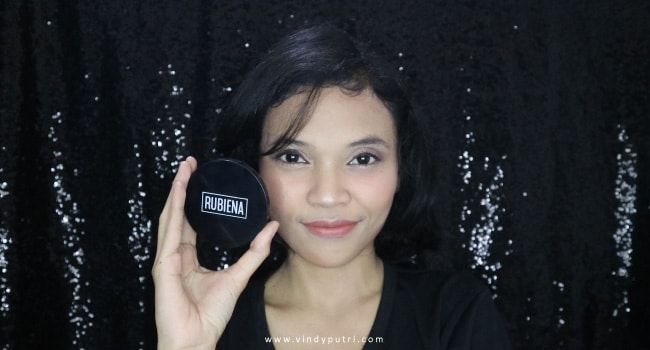 rubiena-powder-foundation-matte-powdery-review