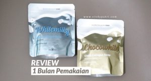 sabun-whitemilky-chocowhite-review-before-after