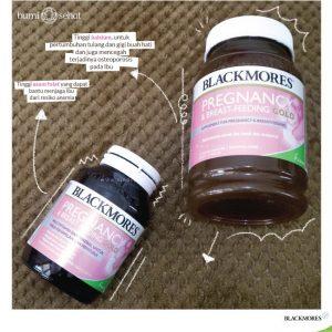 Vitamin & Mineral lainnya yang dibutuhkan oleh Ibu Menyusui