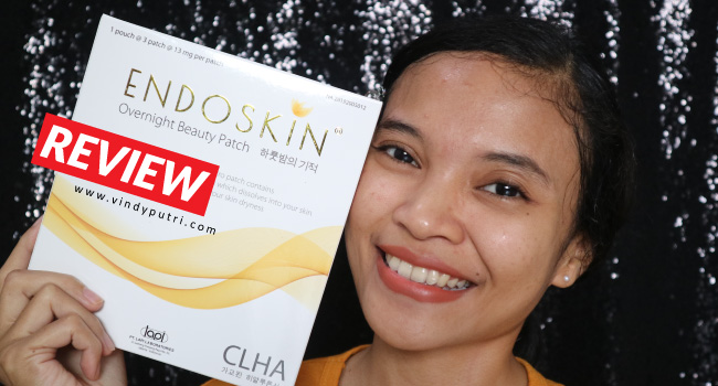 review-endoskin-clha-overnight-beauty-patch