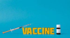 Vaksin Imunisasi