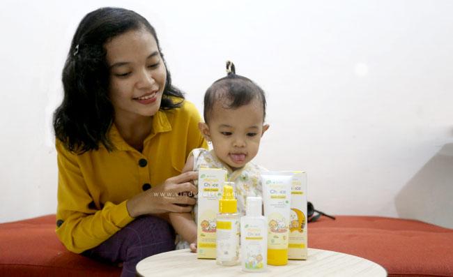 review mamaschoice calming tummy oil rashcream moisturizing hand gel2