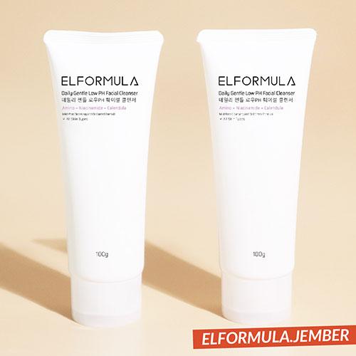 BELI ELFORMULA FACIAL CLEANSER3