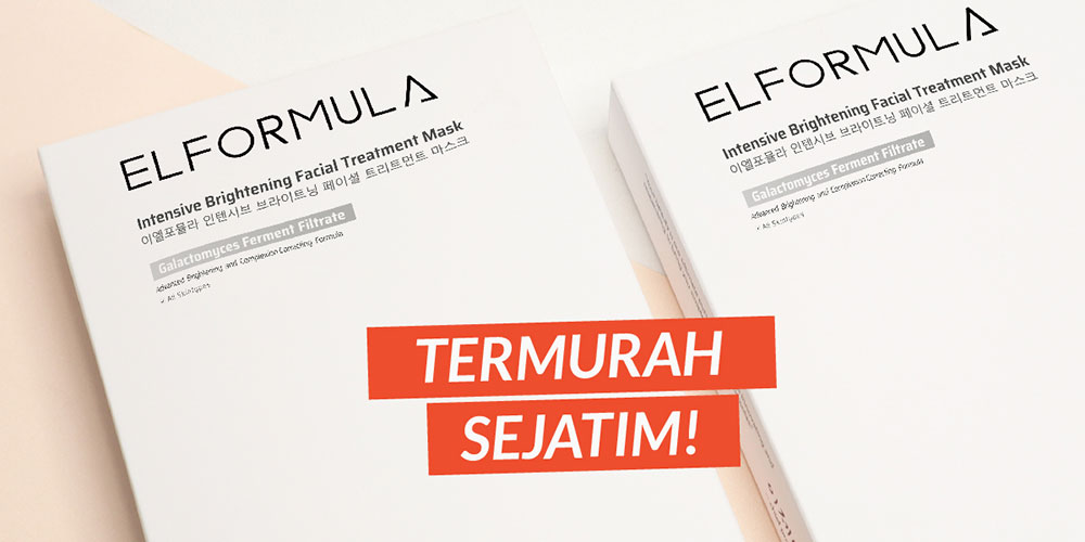 Elformula 28 Days Whitening Acne