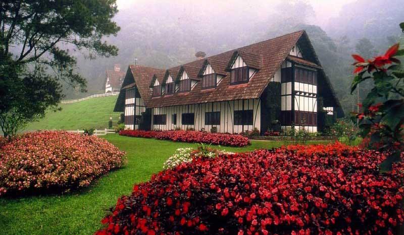 The Lakehouse Pahang