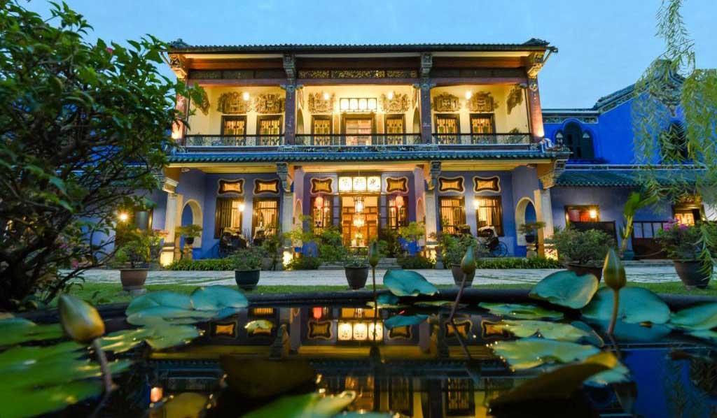 The Blue Mansion Pulau Pinang